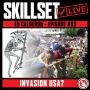 Artwork for Skillset Live Episode #93 - Ed Calderon: Invasion USA?