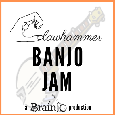 The Clawhammer Banjo Jam show image