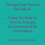Artwork for 26: Using the Body to Process Trauma