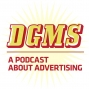 Artwork for Episode 297: Tom Hamling, SVP/GCD at GSD&M
