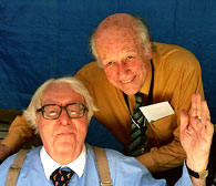 DVD Verdict 585 - Ray Harryhausen and Ray Bradbury