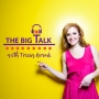 Artwork for 00 THE BIG TALK WITH TRICIA BROUK