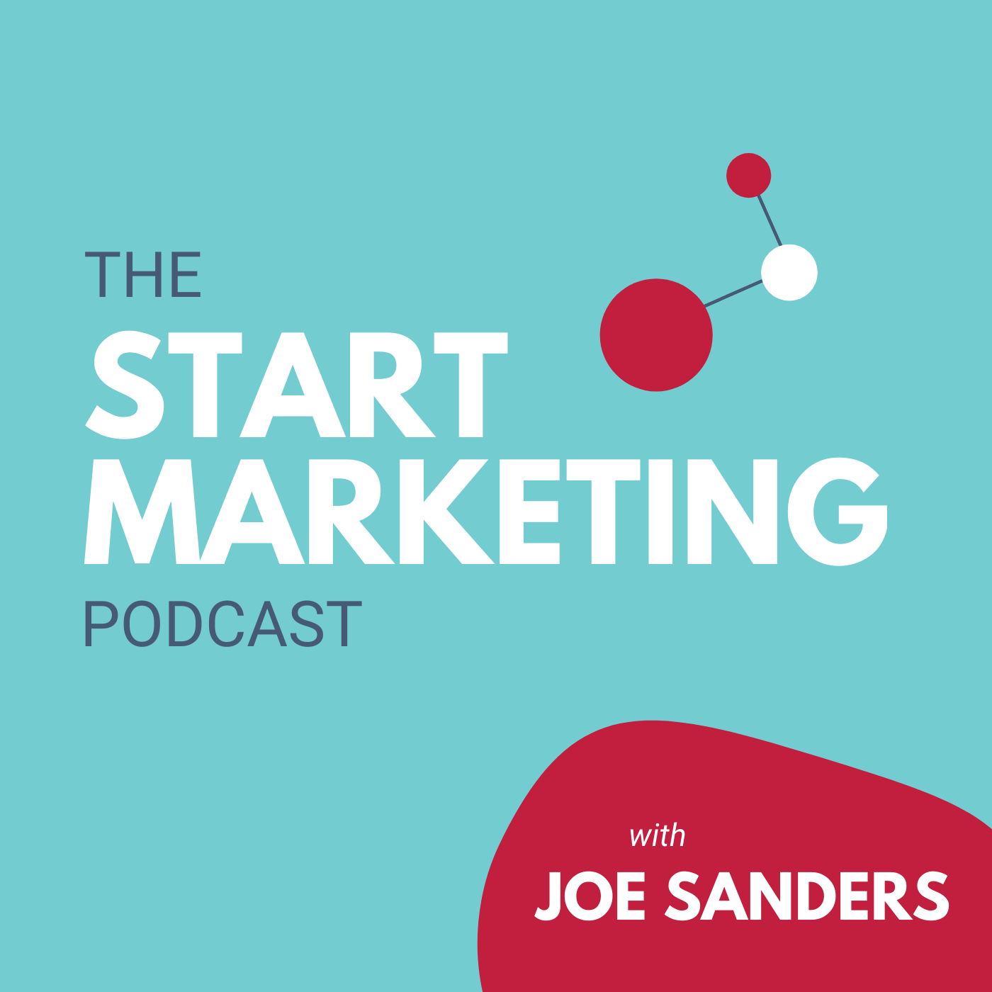 The Start Marketing Podcast