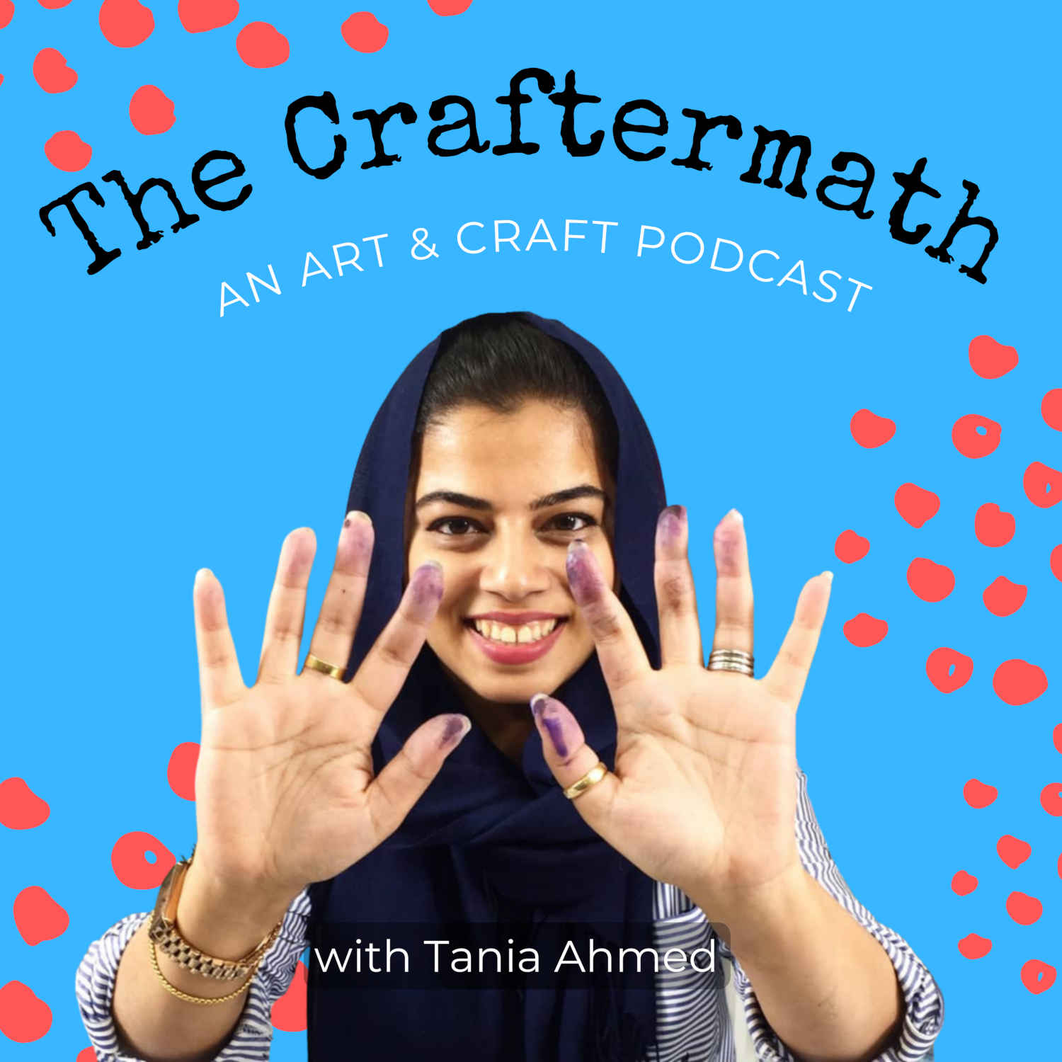 "Episode 02: The Craftermath ""Inspiration vs Imitation"""