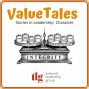 "Artwork for Introducing ""ValueTales,"" a production of Turknett Leadership Group"