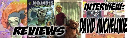 Episode 85 - David Michelinie