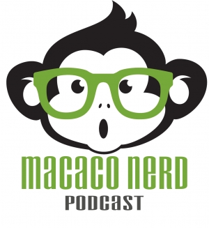 Macaco Nerd