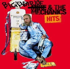Bigheadjoe and the Mechanics