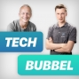 Artwork for TechBubbel 051 – Microsofts S i rockärmen