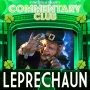 Artwork for COMMENTARY CLUB ST PATRICK'S DAY SPECIAL - Leprechaun