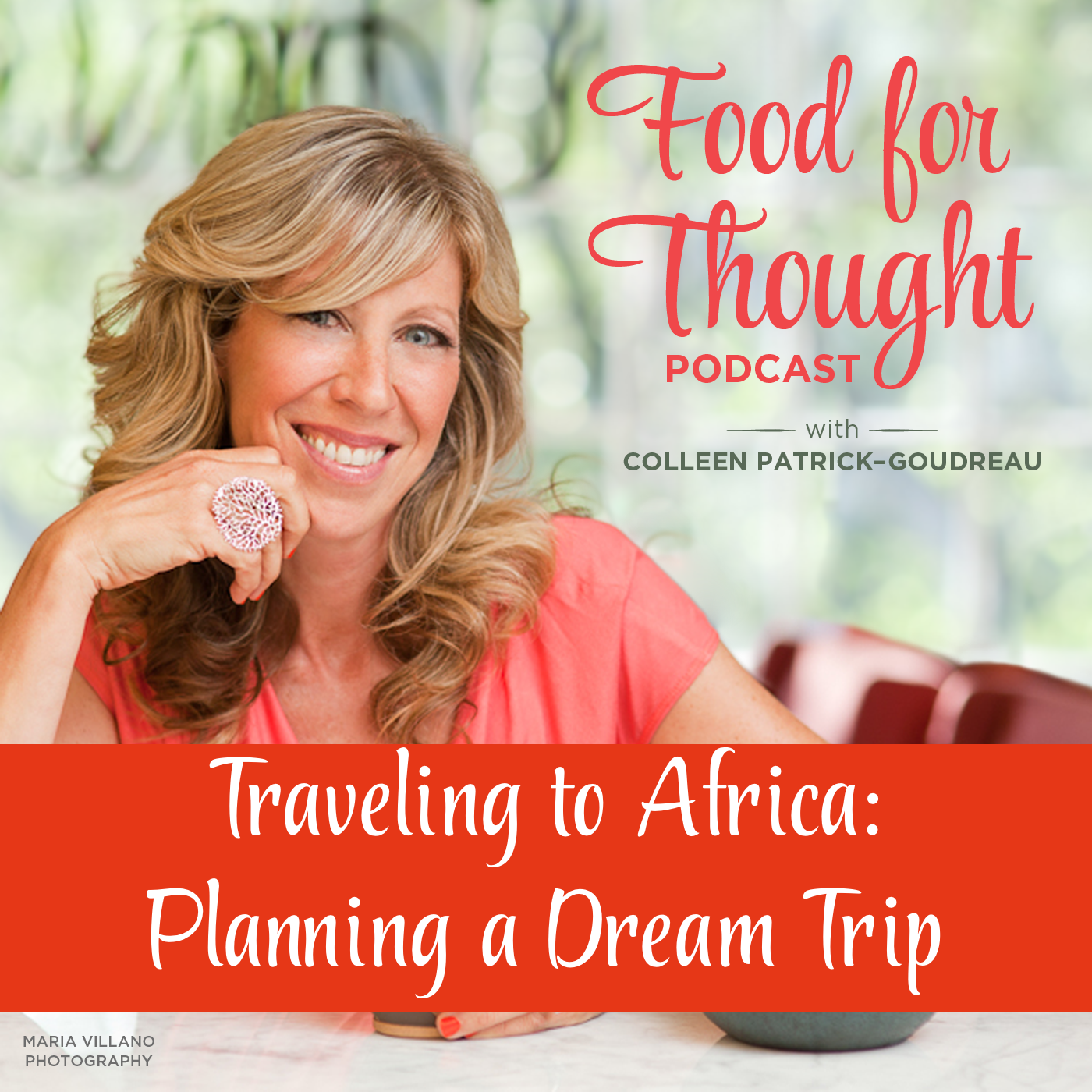 Traveling to Africa: Planning and Preparing for a Dream Trip