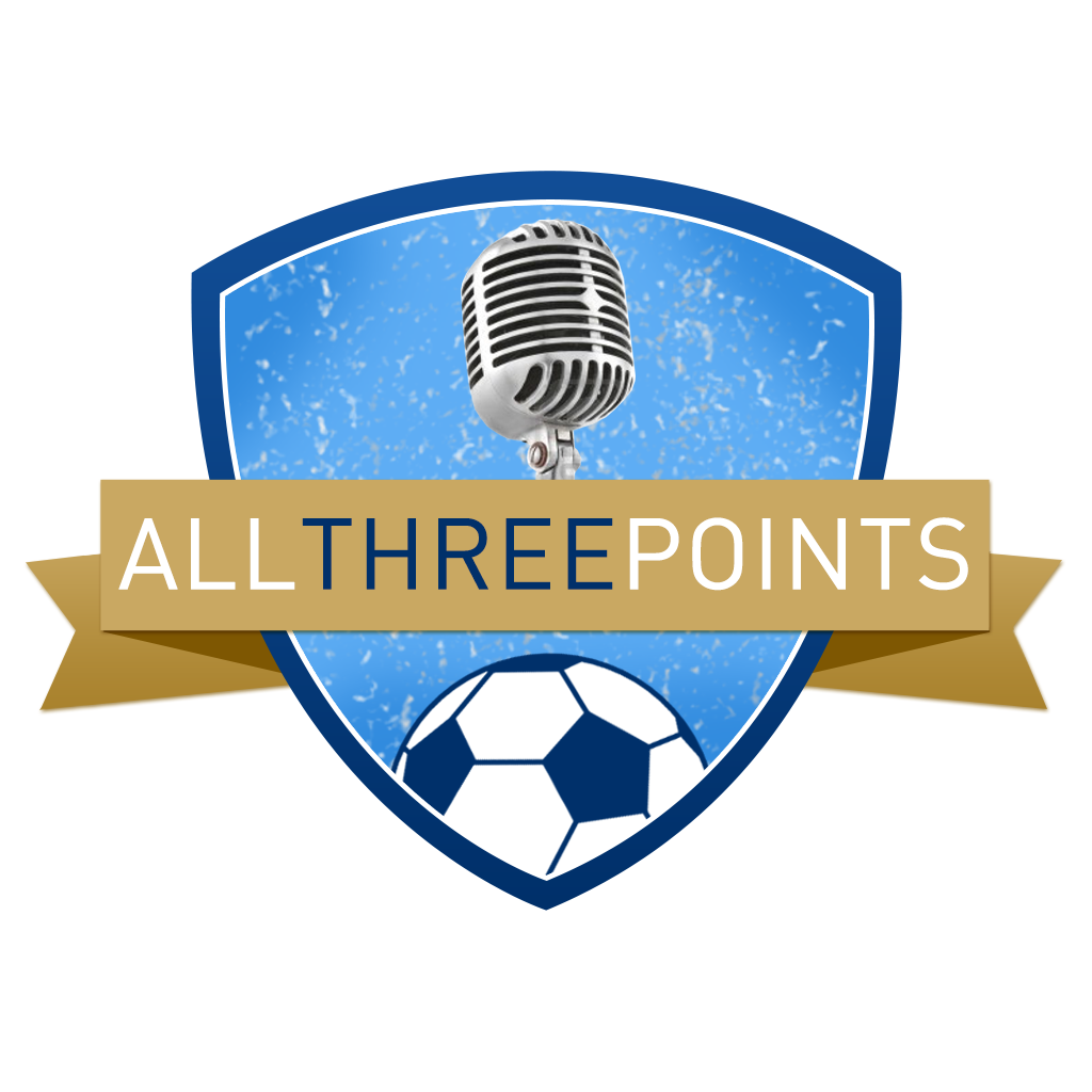 The All 3 Points Podcast show image