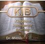 Artwork for KIB 192 - Babylonian Zombies vs. Kingdom Remnant