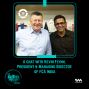 Artwork for Ep. 38: A chat with Kevin Flynn, President & Managing Director of FCA India
