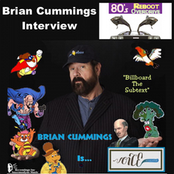 Interview with Brian Cummings