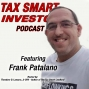Artwork for Tax Smart Podcast Featuring Frank Patalano