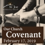 Artwork for Our Church Covenant, by Pastor Greg Byman