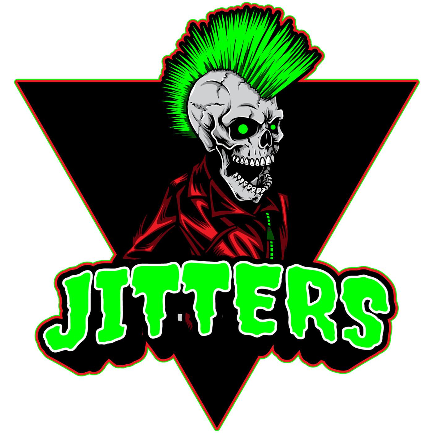 Jitters show art