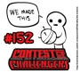 Artwork for Contest of Challengers 152: We Made This