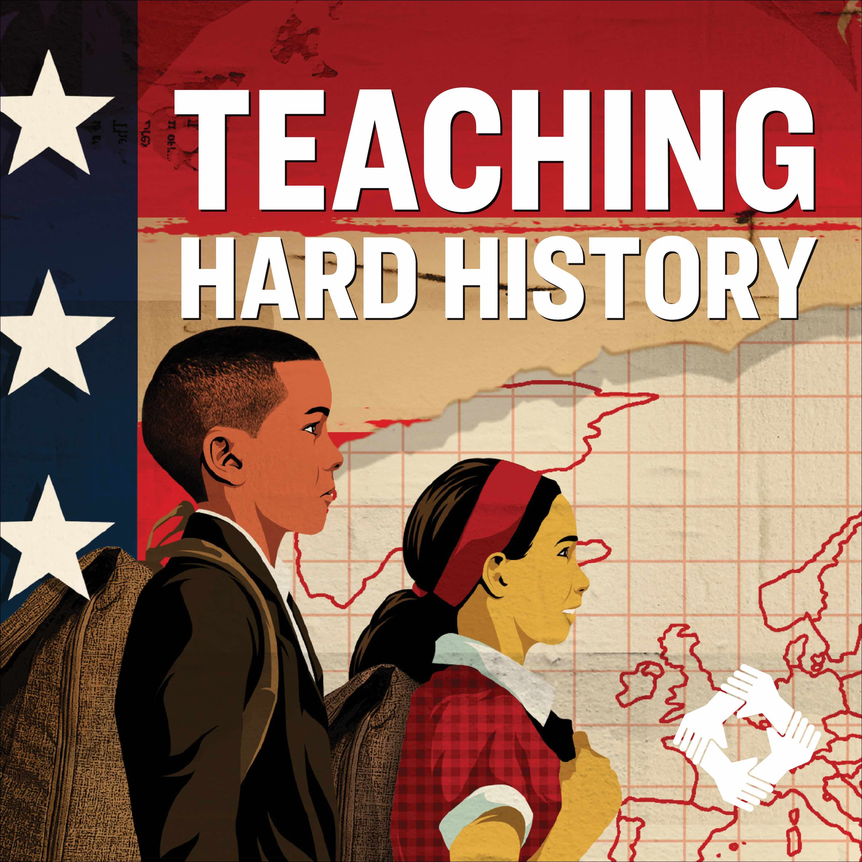 Teaching Hard History show art