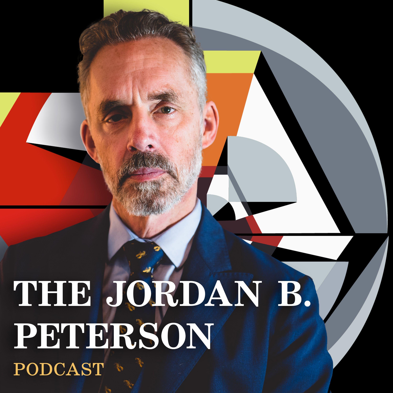 The Jordan B. Peterson Podcast show art