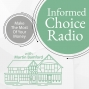 Artwork for ICR294: Informed Choice Radio Rewind 2017 Part One