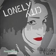 Meet Allegra Levy