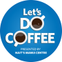 Artwork for Let's Do Coffee:  Episode 14