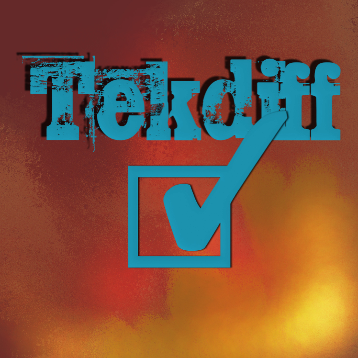 Tekdiff 3/27/15 - Backin' it Up!