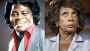 Artwork for Bill O'Reilly apologizes. But, does Maxine Waters look like James Brown?