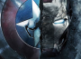 Artwork for Episode 67: Captain America: Civil War