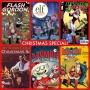Artwork for Episode 586 - Last Minute Christmas Shopping & Zombie Carols