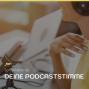 Artwork for So trainierst Du deine Podcaststimme
