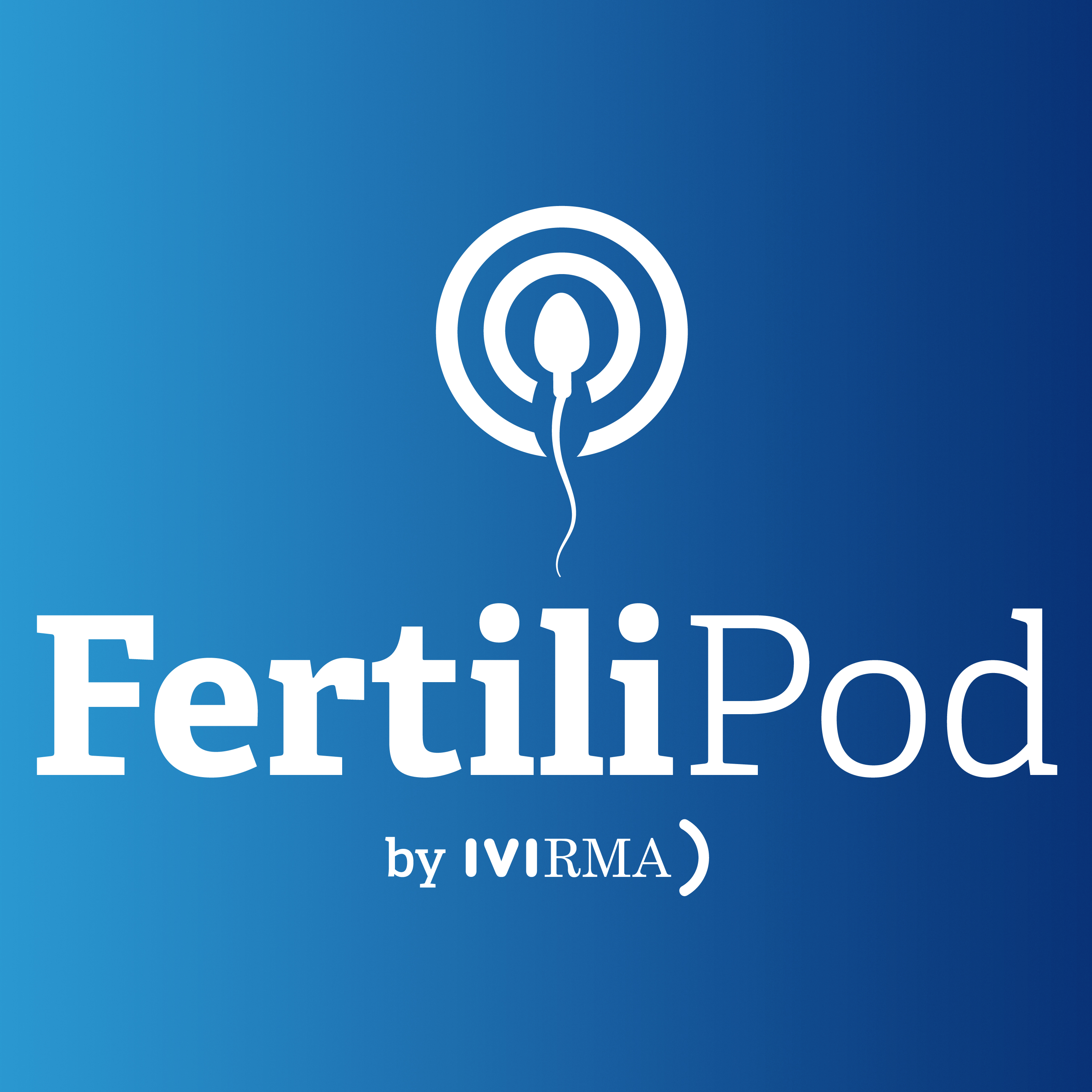 FertiliPod: Reproductive Medicine and Fertility Podcast for Assisted Reproduction Professionals show art
