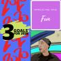 Artwork for 3 Goals for 2020