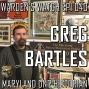 Artwork for 040 Greg Bartles - Maryland DNR - Historian
