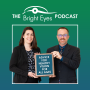 Artwork for #11 - Colorblindness and EnChroma Glasses with Dr.  Jeff Goodhew
