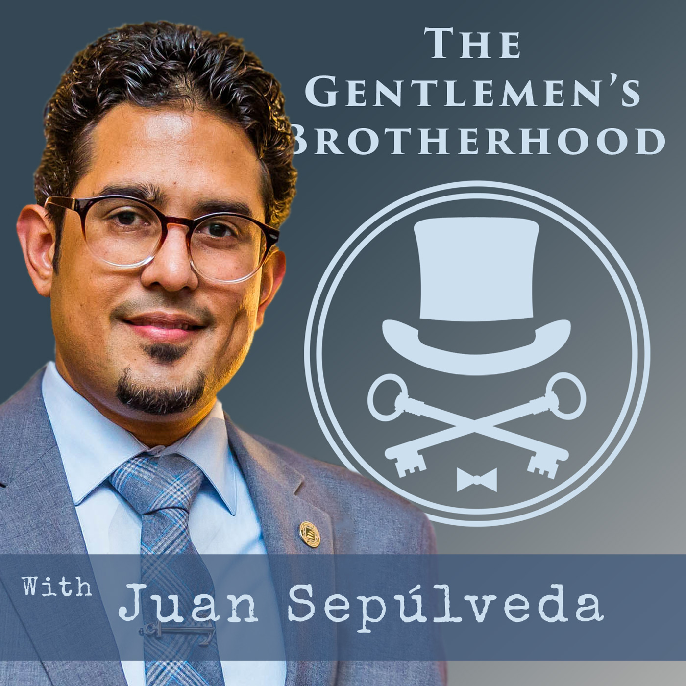 The Gentlemen's Brotherhood show art
