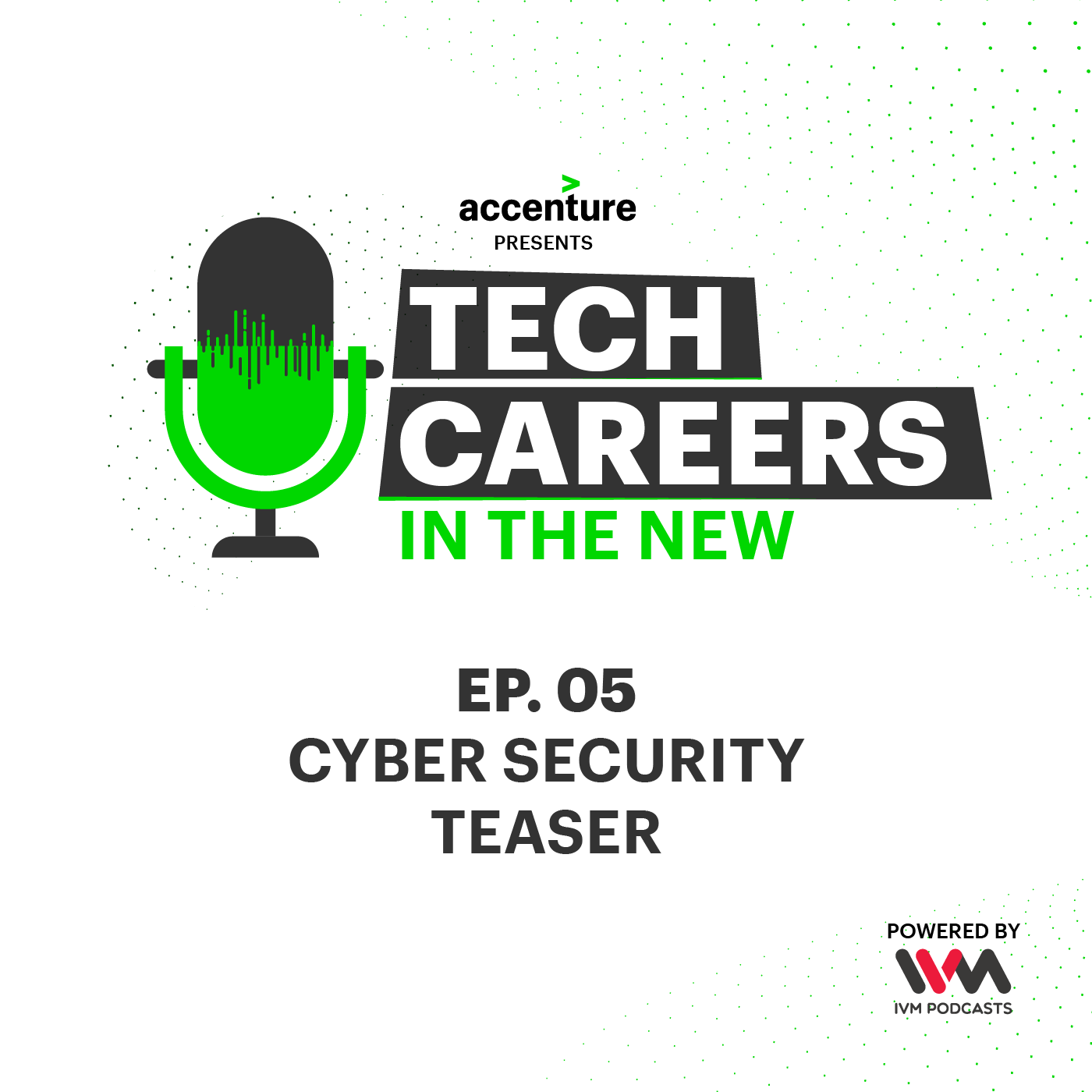 Ep. 05: Cyber Security Teaser