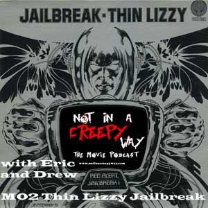NIACW M02 Thin Lizzy Jailbreak