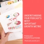 Artwork for Understanding Your Podcast's Most Important Growth Metric [Episode 198]