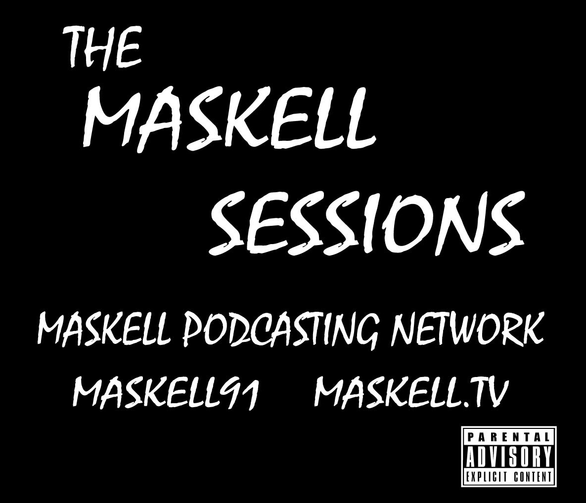 Artwork for The Maskell Sessions - Ep. 102