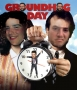 Artwork for Crossover Episode: PFT & The Bro'in Up Podcast! Groundhog Day (1993) Starring Bill Murray