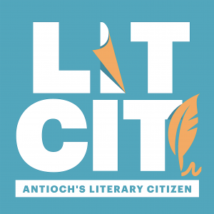 LitCit: Antioch's Literary Citizen Podcast