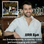Artwork for JJRR Ep8  Jazz Entrepreneurship, re-opening a club, and bootstrapping with $2000