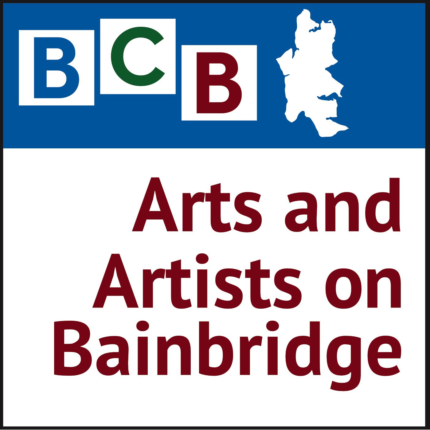 Arts and Artists on Bainbridge show art