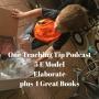 Artwork for Episode 175 - 5 E Method of Teaching - Part 4 - Elaborate