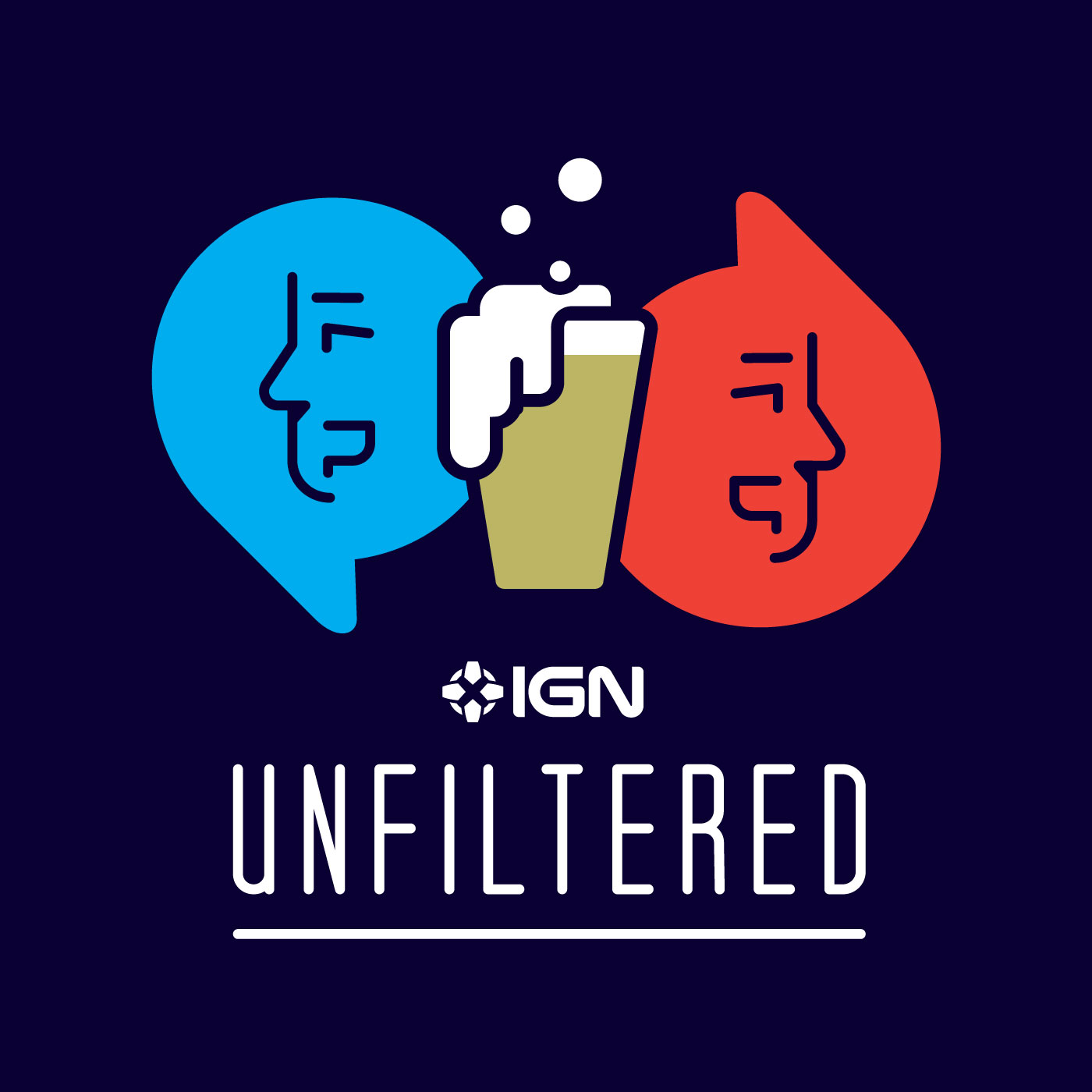IGN Unfiltered show art