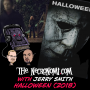 Artwork for The Social Commentary of HALLOWEEN 2018 (w/Jerry Smith)