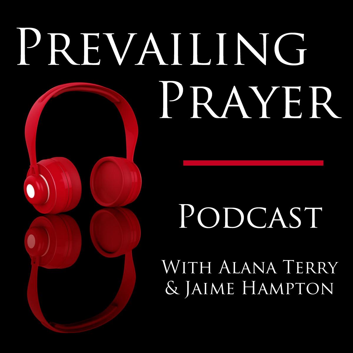 Artwork for 002 Prayer Journaling